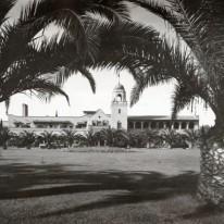 Annie G. Rockfellow, Henry O. Jaastad, El Conquistador Hotel, Tucson. 1928