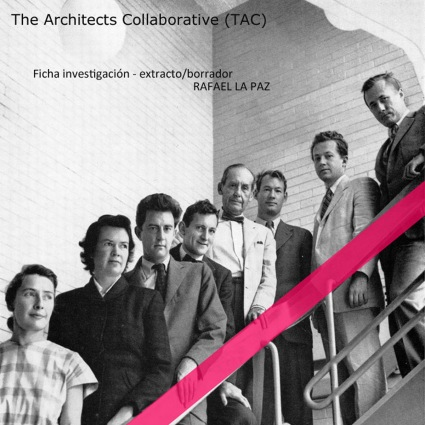 The Architects Collaborative